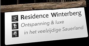 Residence Winterberg Logo